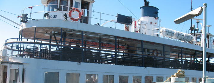 Toronto Island Ferry Information And Schedule